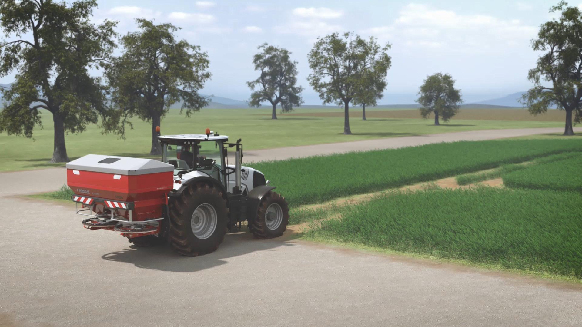 Rauch Precision Farming