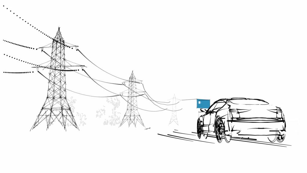 BASF Empowering the Electric Distribution Network